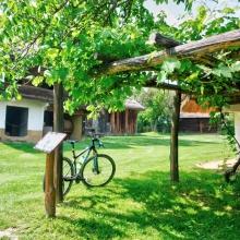 Fotók_Kerékpáros utak bemutatásához_Kerékpártúra a Vendvidék, Őrség és Goricko tájain