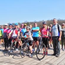 Fotók_Kerékpáros utak bemutatásához_Őrség 4 kerékpártúra